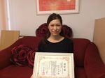 水谷享子さんご卒業IMG_4320.JPGのサムネール画像